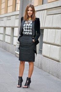 business-look-blazer