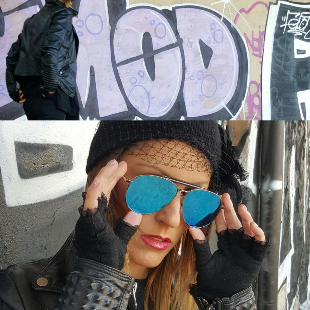 M.O.D style