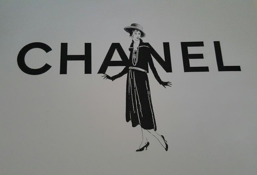 Chanel Lady