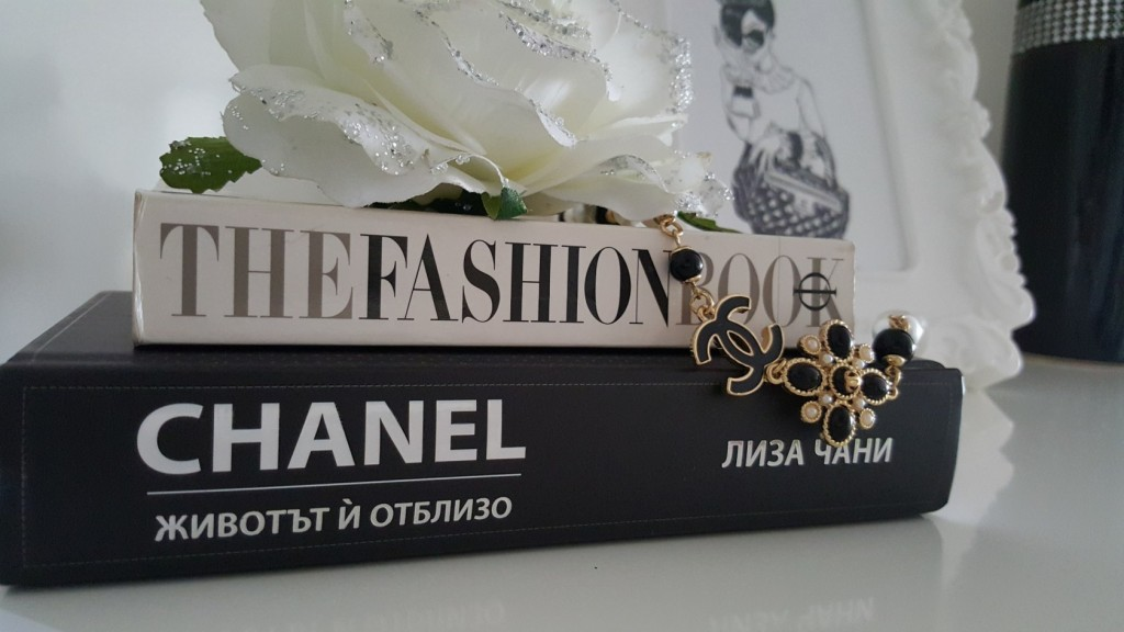 Chanel fashion