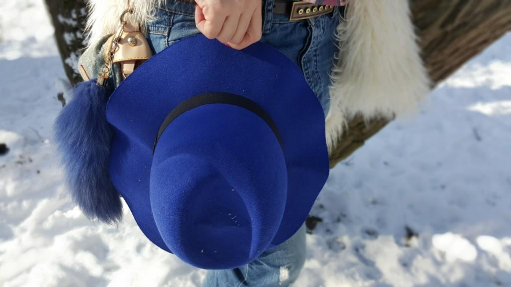 maison hat
