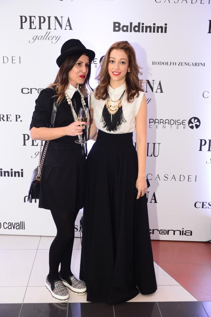 Fashion Gal'