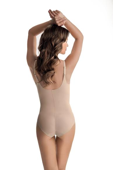 body bra