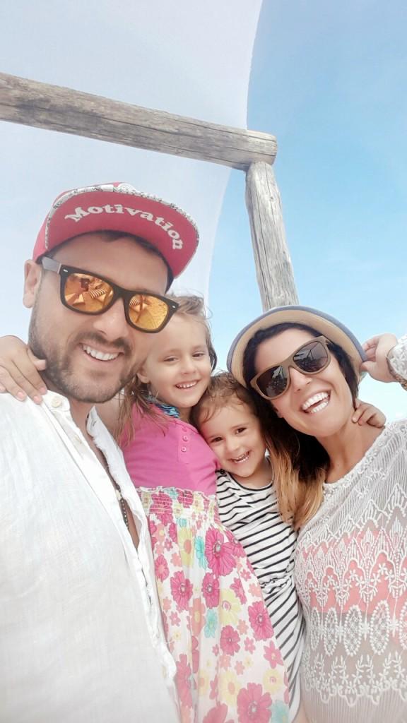 eco family lifestyle