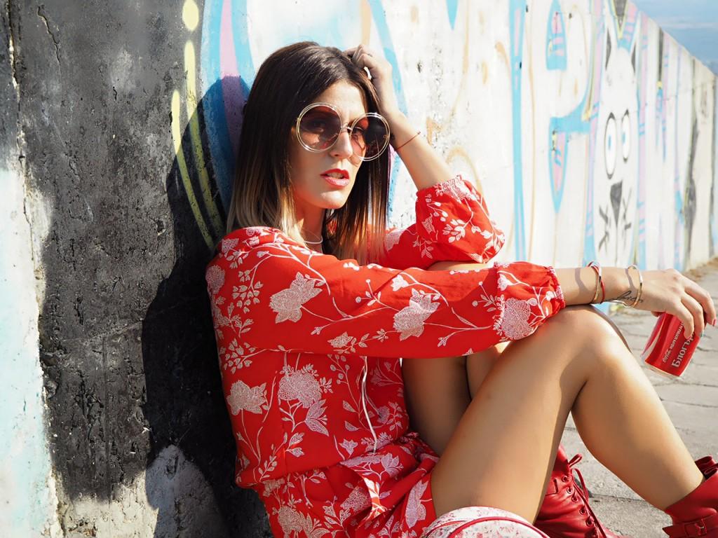 boho chic-H&M-jumpsuit
