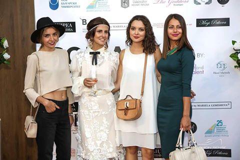 bulgarian fashion blogger