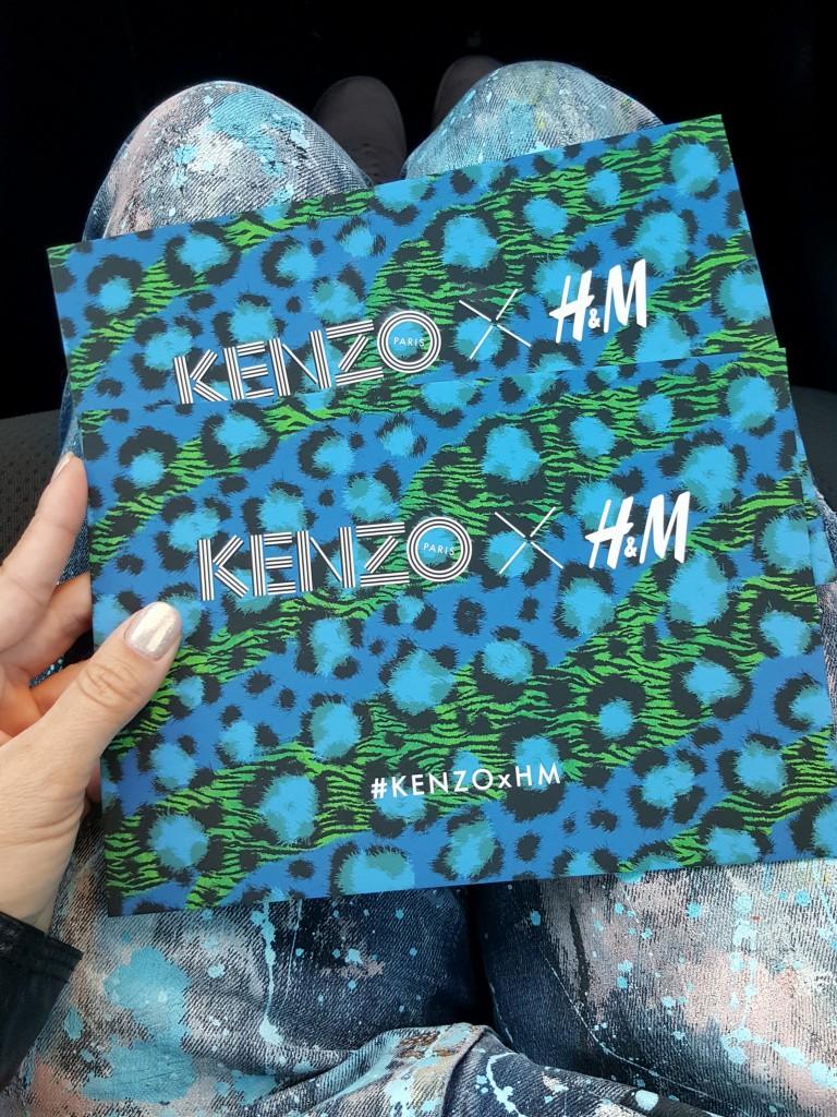 invitation-KENZO-HM